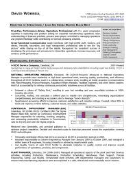 executive resume finance page 1 png it manager resume tem peppapp