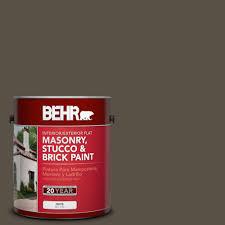 100 painting exterior masonry behr premium 5 gal basement