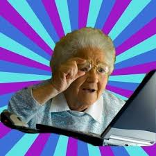 create meme old lady retired grandma pictures meme