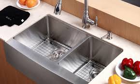 Kraus Country Style Kitchen Sink Groupon Goods