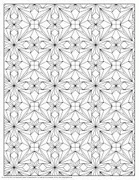 pattern coloring pages fablesfromthefriends com