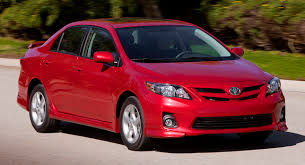 year toyota corolla toyota corolla enters 2012 model year with equipment upgrades