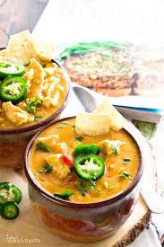 slow cooker king ranch chicken soup julie u0027s eats u0026 treats