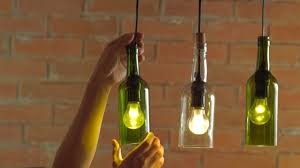 wine bottle pendant light kit pendant lighting ideas