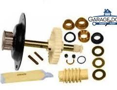 Garage Door Gear Kit by Chamberlain Liftmaster Chain Drive Garage Door Opener Gear Kit