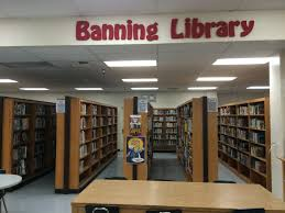 Library Home U2013 Library U2013 Banning High