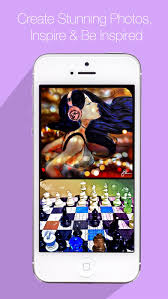 paint fx photo effects editor on the app store