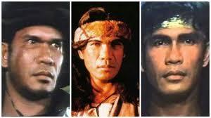 aktor film laga terbaik indonesia mengenang advent bangun berikut 4 fakta tentangnya tribunjakarta