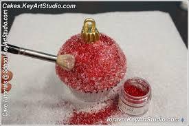 ornaments cupcakes recipes