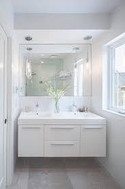 67 Bathroom Vanity by Double Sink Vanity Bathroom Contemporary With Bar Pulls Double