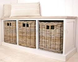 jembaten entry hall storage bench indonesia small trees throughout