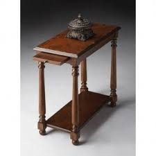 cherry end tables living room foter