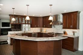 remodeling kitchen cabinets pretty kitchen remodeling alexandria va with wooden kitchen