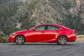 lexus is 350 awd or rwd 2016 lexus is revealed looking exactly the same but with two new