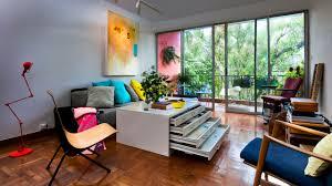 Living Room Furniture Hong Kong An Artist Couple U0027s Wacky Whimsical Hong Kong Flat Post Magazine