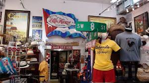 Little Havana Miami Map by Calle Ocho Little Havana Miami Florida Usa Youtube