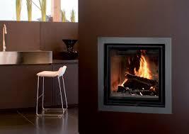buche de cheminee cheminées jidé les maîtres du feu cheminée poêle à bois