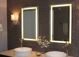 10 mirror lights for bathroom fascinating ideas in bathroom