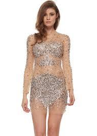 jovani 7757 dress jovani crystal mesh party dress