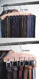 best 25 tie rack ideas on pinterest tie hanger ideas tie