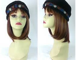 vintage headbands vintage headbands etsy