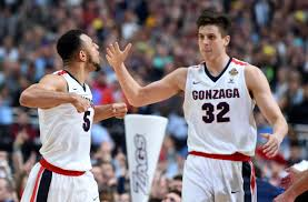 Hit The Floor Network - former zag zach collins could hit the lottery in nba draft the