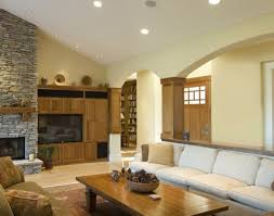 living room beautiful comfortable craftsman living room with