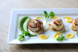 Easy Starters Recipes For Dinner Parties Scallop Starter Recipes Great British Chefs