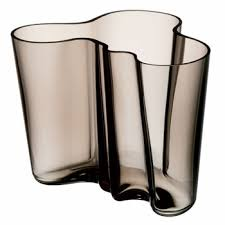 Sand Vase Iittala Aalto Sand Vase 6 1 4