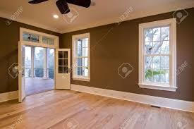 Dining Room Doors by Large Unfurnished Bedroom Or Diningroom With Open Doors To Porch