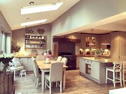 Open Plan Kitchen Diner Ideas Open Plan Kitchen Dining Room Designs Ideas Apartment Interior