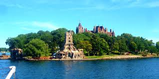 1000 islands castles dot waterways with history heartache u2013 wake