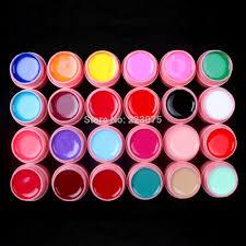popular nail color mix buy cheap nail color mix lots from china