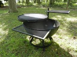 fire pit cooking grate best 25 fire pit grill ideas on pinterest diy grill pit bbq