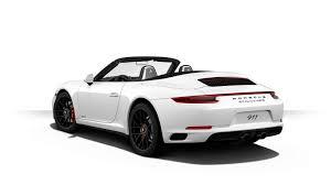 porsche 911 carrera gts cabriolet the 911 carrera cabriolet models