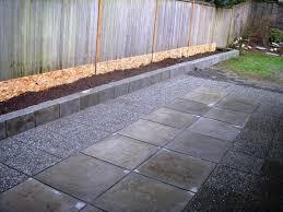 Backyard Pavers Design Ideas Seattle Landscaping Landscaping Ideas U0026 Design Images