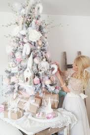 Shabby Chic Skirts by 188 Best Shabby Chic U0026 Pink Romantic Christmas Images On Pinterest