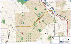 Gunpowder Falls State Park Map by Baltimore U0027s B U0026p Tunnel Railfan Guide