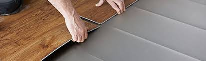 vinyl loc underlay underlay for interlocking vinyl tile flooring