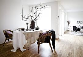 Nordic House Interiors Bright Apartment With A Nordic Interior Design