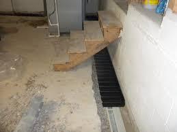 Basement Waterproofing Kansas City by No Water