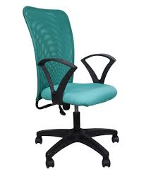 Cheap Office Furniture Online India Office Chair In Turquoise Buy Office Chair In Turquoise Online