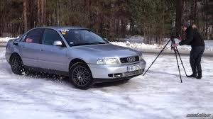 audi a4 1 8t quattro youtube