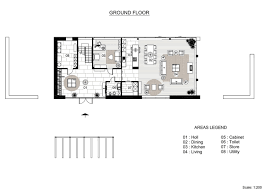 Modern Farmhouse Floor Plans Contemporary Farm House Barn Houses
