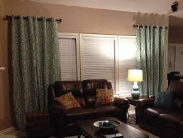 curtains short curtain rods for side panels decorating extend