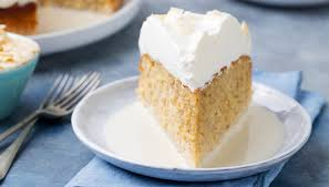 easy tres leches cake recipe mom life