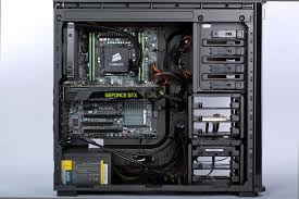 Gaming Setup Maker How To Build An Energy Efficient And Quiet Gaming Pc Pcworld
