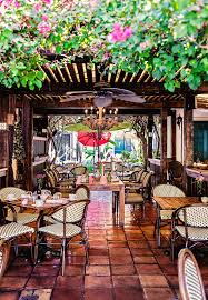 patio restaurantschiff where to eat in palm springs summer 2017