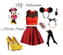 Minnie Mouse Halloween Costume Diy Minnie Mouse Halloween Costume Glasses Glitter
