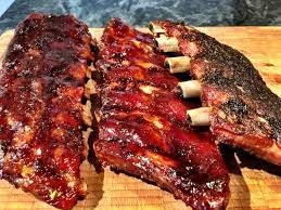 country style pork rib marinade magickalideas com